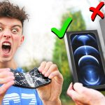 REAL or FAKE? - Don't Destroy the Wrong Item - Morgz Challenge